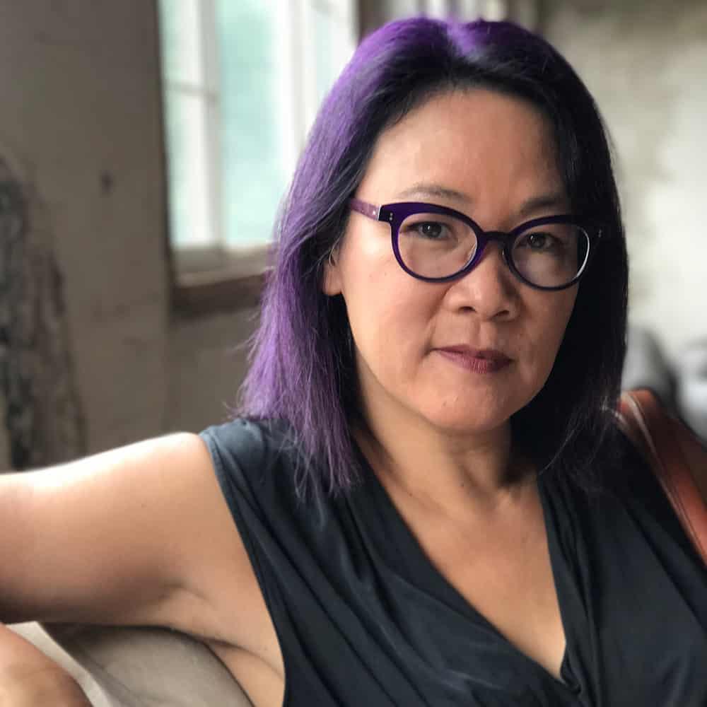 Carole Yu Food Blogger