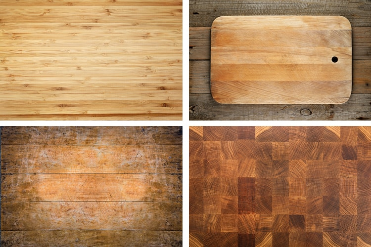 Cutting Boards 4 Website
