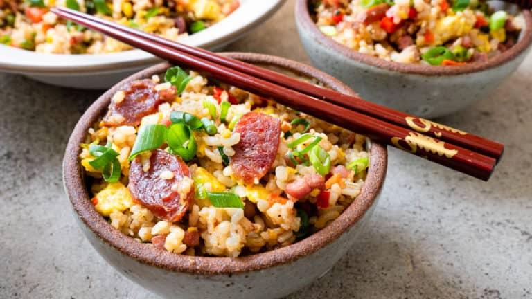 Fried Rice Final Image